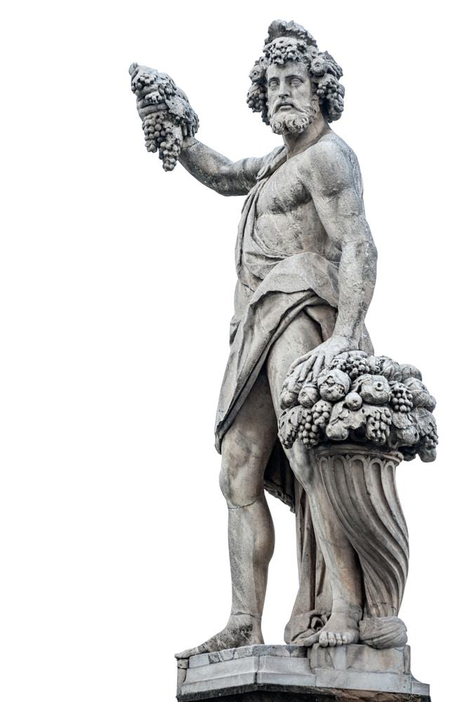 Dionysus Amethyst