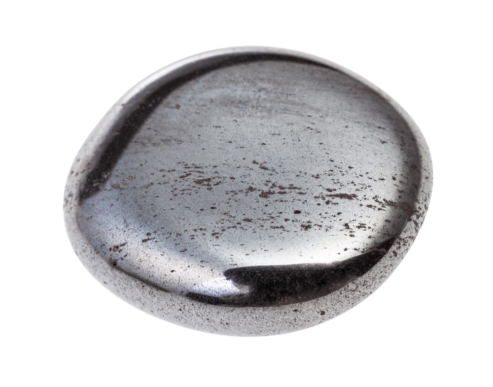 Hematite Polished