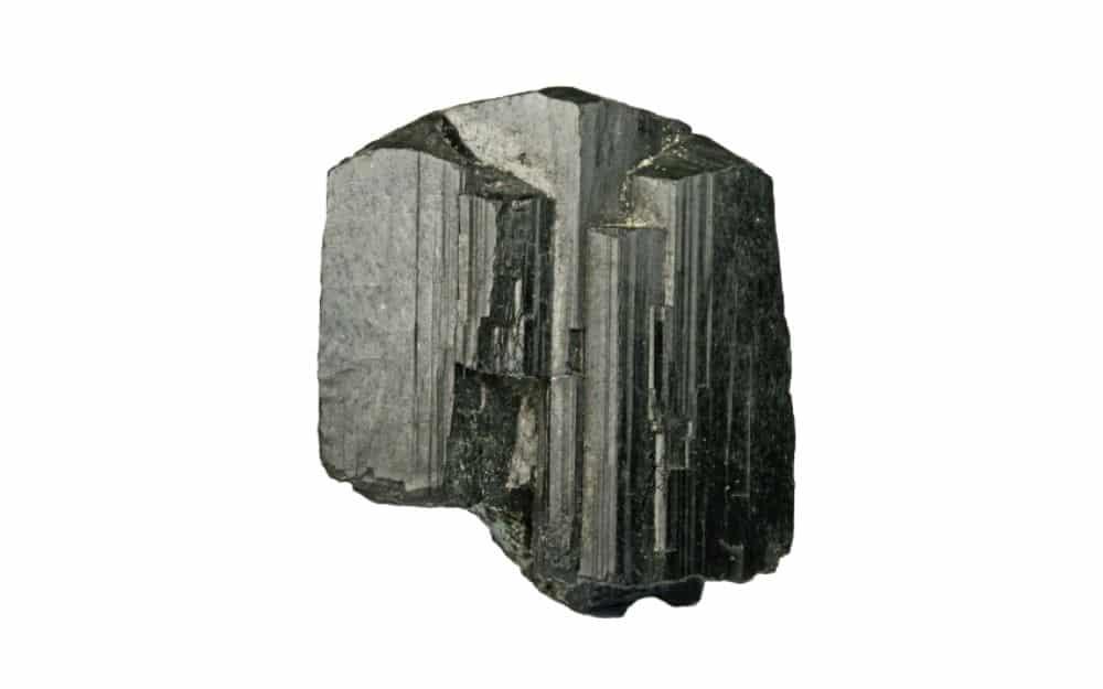 Arfvedsonite Raw Crystal