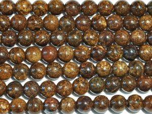 Marvelous Bronzite stone