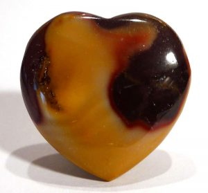 Mookaite Jasper meanings and properties