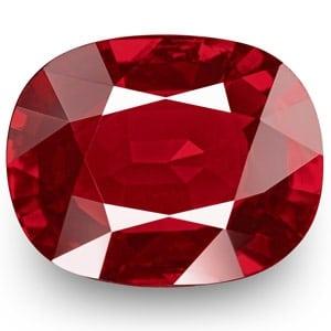 Ruby Stones example