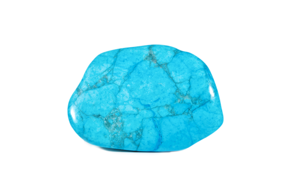 Turquoise Polished Tumbled