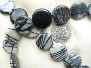 Zebra-Stone jewelry