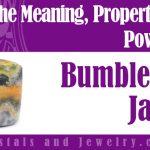 bumble bee jasper