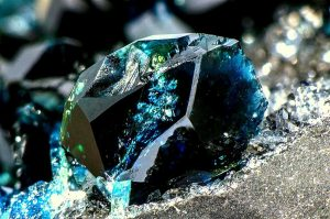 Lazulite meanings and properties