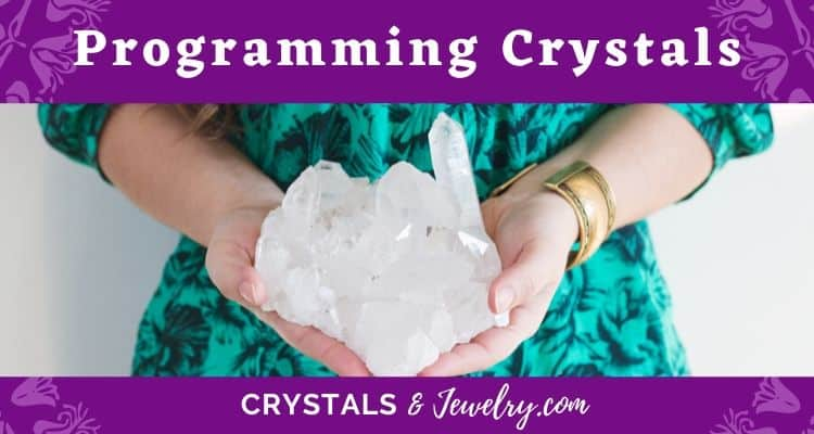 How to program crystals