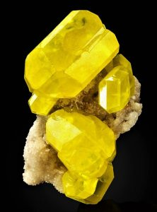 Sulphur stone meanings