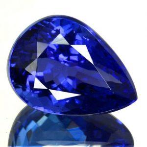 Tanzanite stone beads