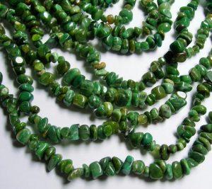 Amazing Verdite jewelry