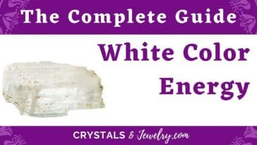 White Color Energy