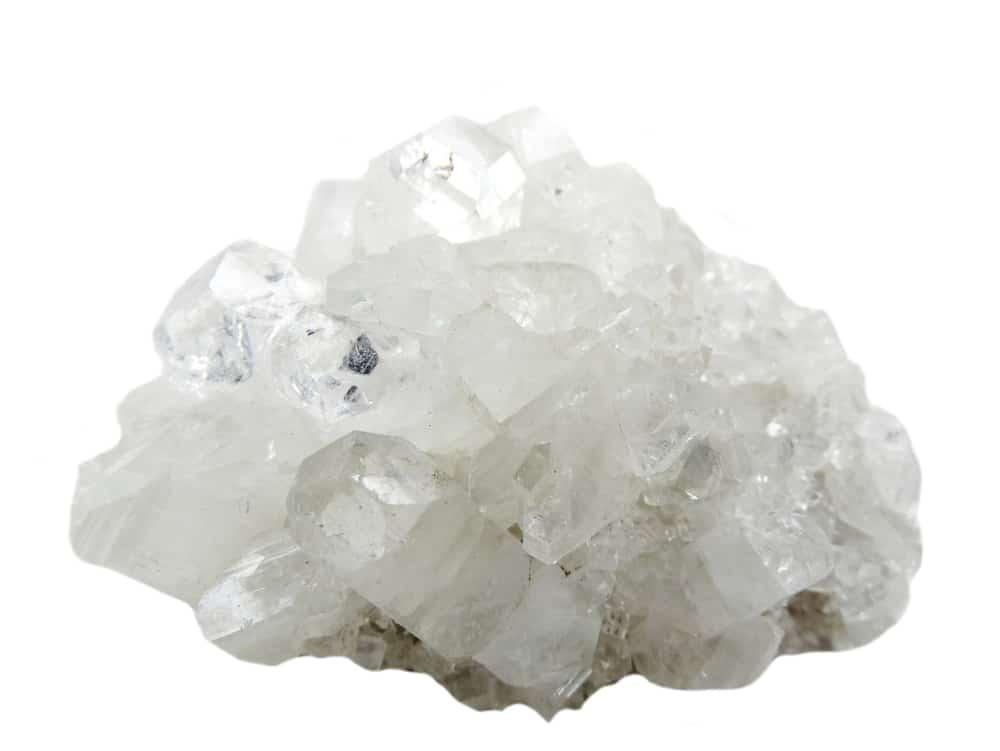 Apophyllite Crystal