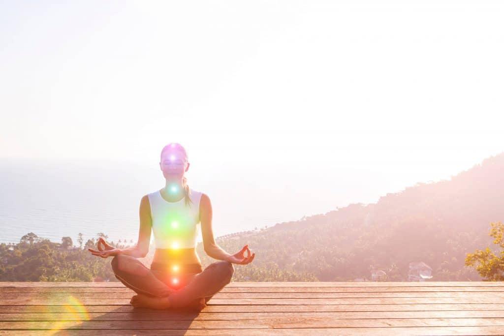 Chakras Meditation