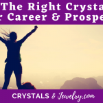 Find the right crystal for your career