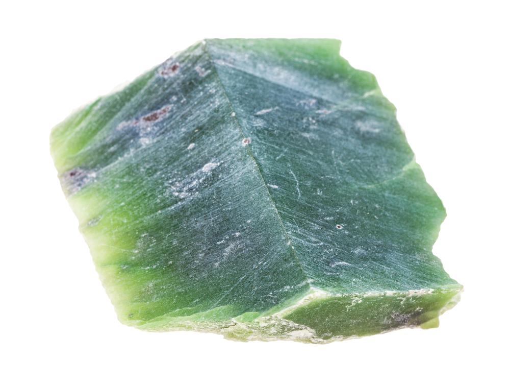 Uncut Jade Stone